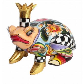 Toms Drag Frog Figure ANDREW L-20