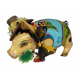 Toms Drag CHARLENE Pig Money Box S-20