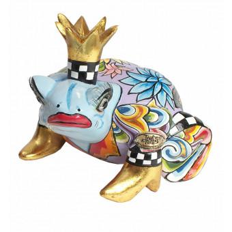 Toms Drag Frog Figure WILLIAM M-20