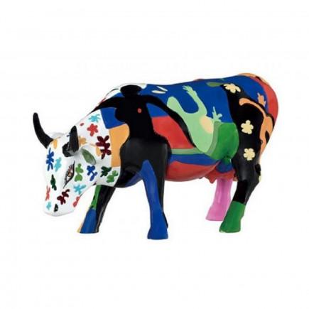 Cow Parade A LA MOOTISSE M Cow-20