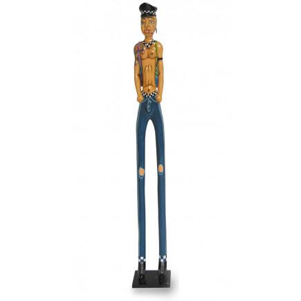 Toms Drag ARNIE Sculpture-20