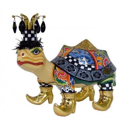 Toms Drag CARLA XXL Turtle figure-20