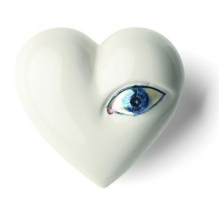 DenzHerz HERZBLICK Porcelain heart-20