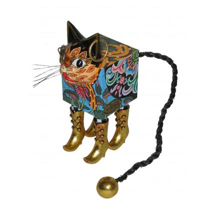 Toms Drag CAT CADDY Box S-20