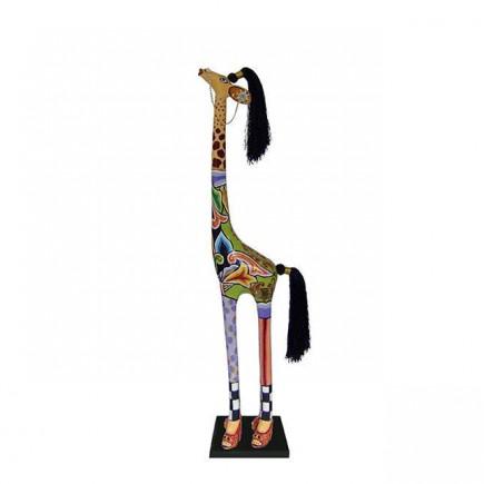Toms Drag Giraffe Figure CARMEN M-20