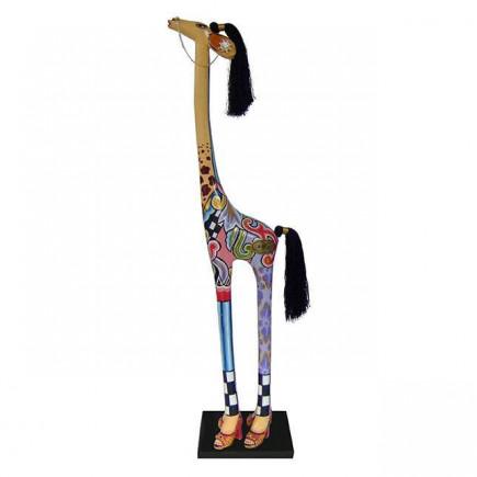 Toms Drag CARMEN L Giraffe-20