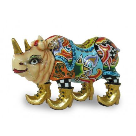 Toms Drag Rhino Figure BUDDY-20