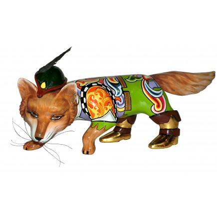 Toms Drag Fox ROBIN L-20