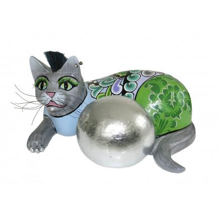 Toms Drag SILVERBALL Cat L-20