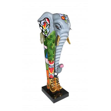 Toms Drag Elephant CONSTANTIN S Classic-20