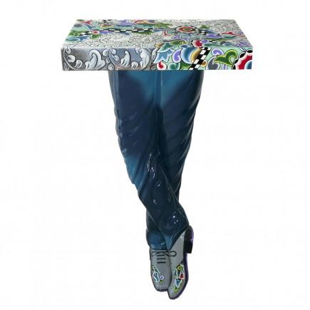 Toms Drag Console Table MEN'S LEGS-20