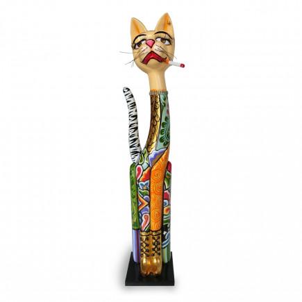 Toms Drag Cat Figure SAMANTHA L-20