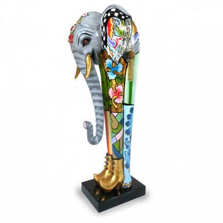 Toms Drag Elephant CONSTANTIN M-20
