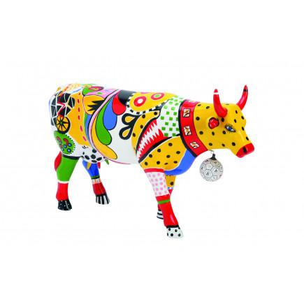 Cow Parade COW Kick-20