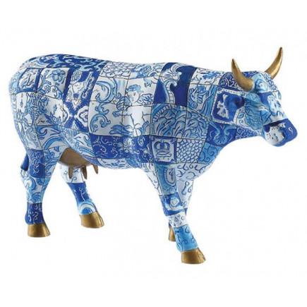 Cow Parade COW Ora Poix-20