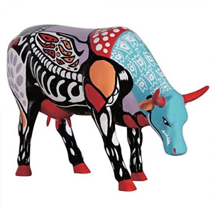 Cow Parade SURREAL Cow-20