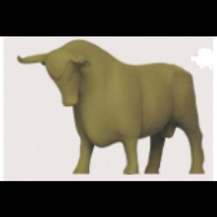 Juliani Collection MO Bull XXS Saguaro-20
