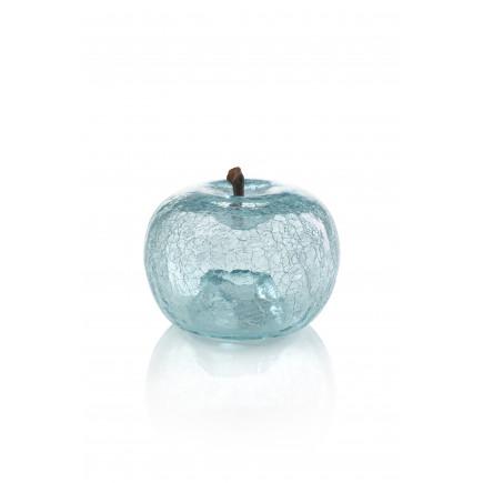 Bull Stein Apple Aquamarine L-20