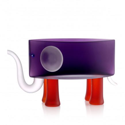 Borowski BEN Bowl Glass Art-20