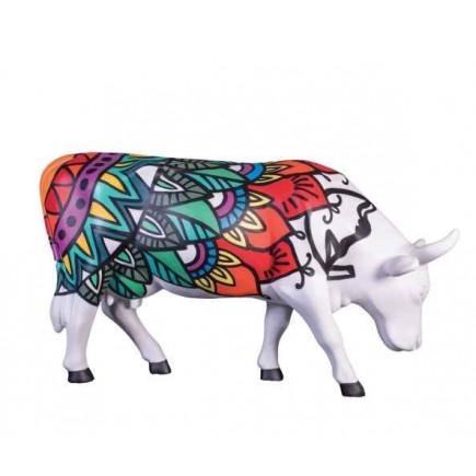 Cow Parade IRACEMA DE LUZ Cow-20