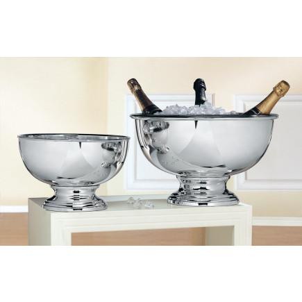Fink QUO VADIS Punch-bowl, incl.Plexi, 2pc, H.20cm-20