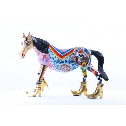 Toms Drag Horse Figure THUNDER M-20