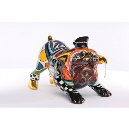 Toms Drag Dog Figure EWALD-20