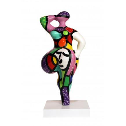 Juliani Collection MO Baila ARTI Sculpture L 100cm-20
