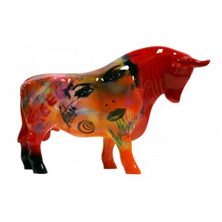 Juliani Collection MO Bull BULLAC She M-20