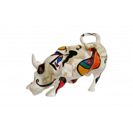 Juliani Collection MO Bull Bullny MIRO-20