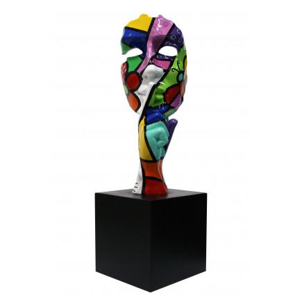 Juliani Collection MO Sculpture SILENCE ARTI-20