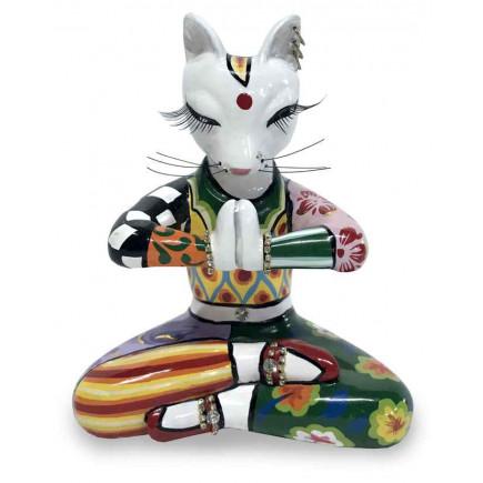 Toms Drag Yoga Cat SADHU S-20
