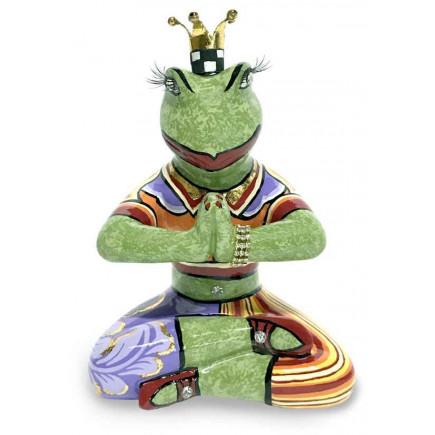 Toms Drag Yoga Frog BABA S-20