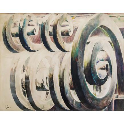 Sekretza Metrópolis 114 x 146 cm-20