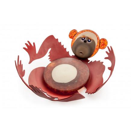 Borowski BONGO Bowl Glass Art-20