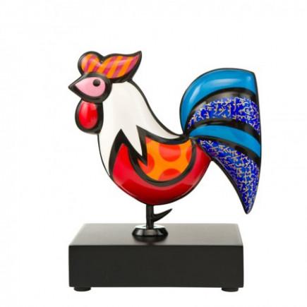 Romero Britto Porcelain Figure EARLY BIRD 2-20