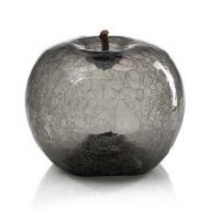 Bull Stein Crackled Zirconium Glass Apple XL-20
