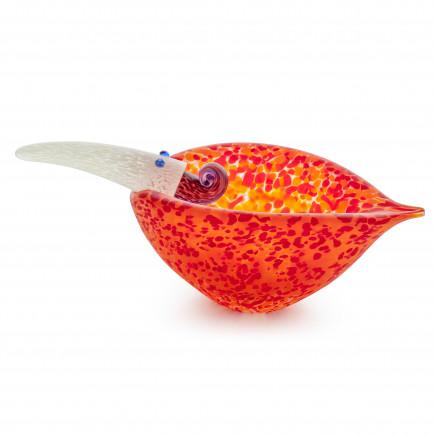 Borowski Bowl TWEEDY Glass Art-20
