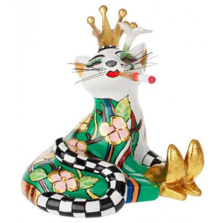 Toms Drag Princess Cat GRACE M figure-20