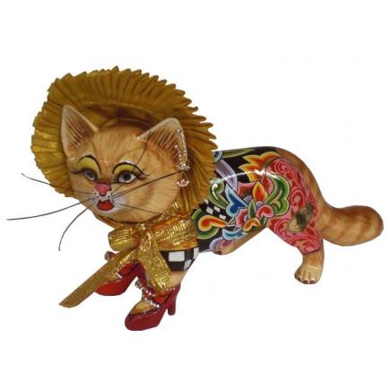 Toms Drag Cat Figure MATILDA M-20