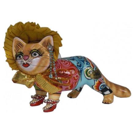 Toms Drag Cat Figure MATILDA S-20