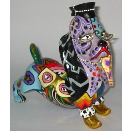 Toms Drag LITTLE MR BARCLEY Dog figure-20