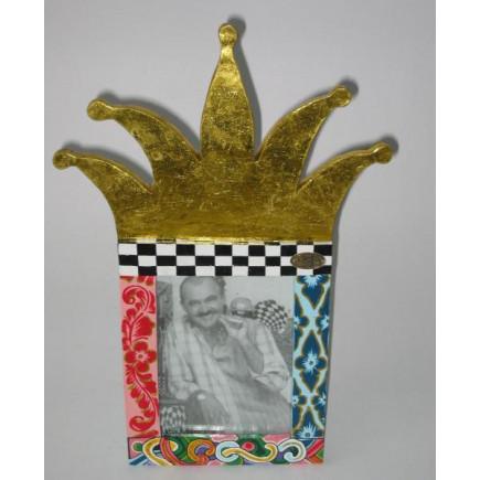 Toms Drag PICTURE FRAME Crown L 28 x 41 cm-20