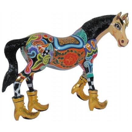 Toms Drag Horse Figure THUNDER L-20