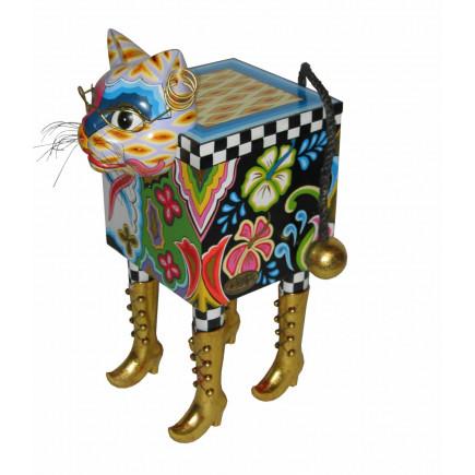 Toms Drag CAT CADDY Box XXL-20