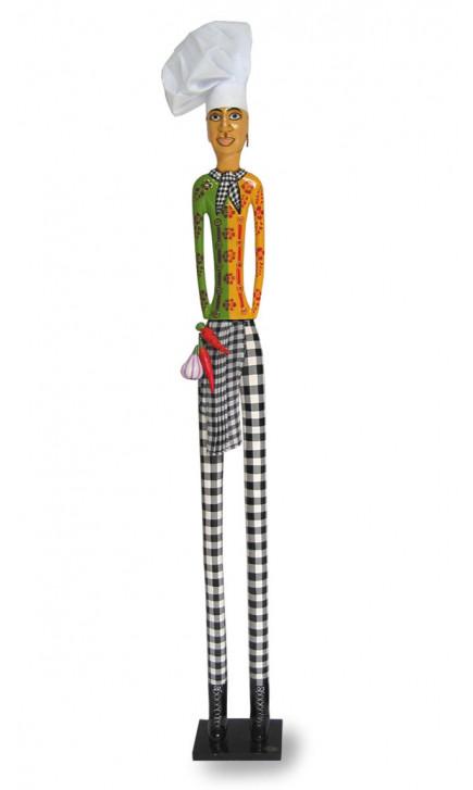 Toms Drag CHEF PAUL Sculpture-20