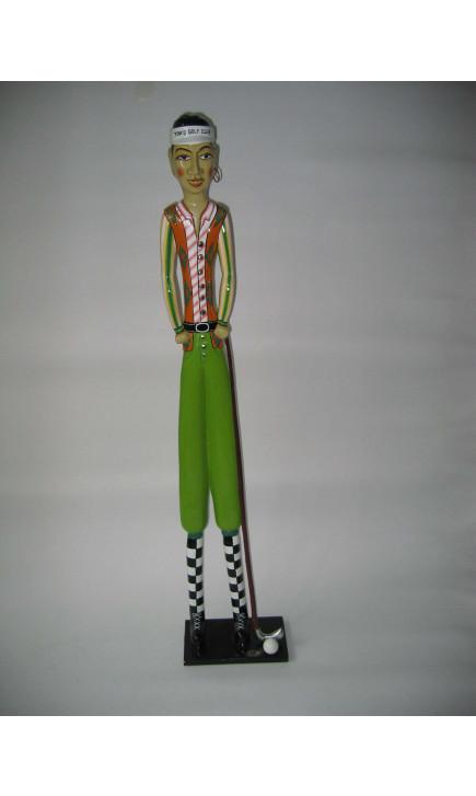 Toms Drag Golfer figure JACK XS-20