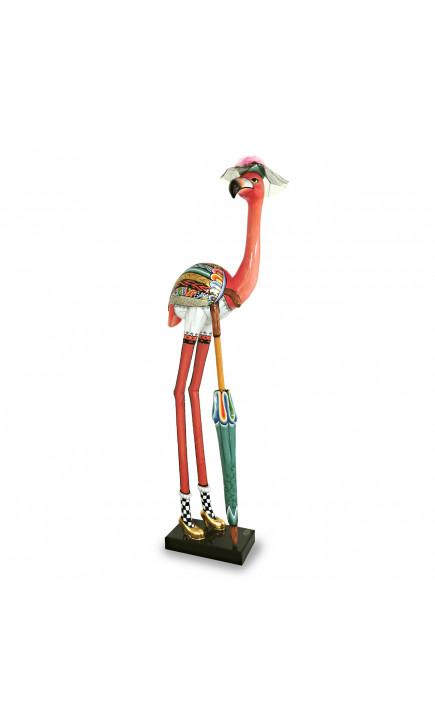 Toms Drag Sculpture Flamingo LADY FELICITY XL-20