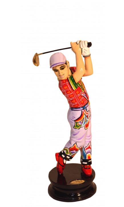 Toms Drag Golfer ROBERT S-20