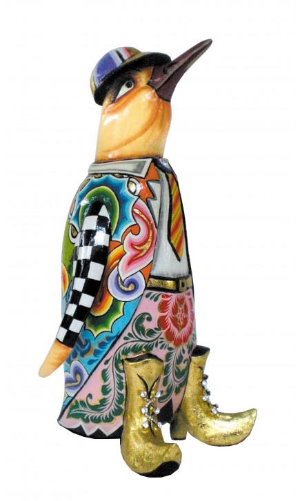 Toms Drag Penguin TRAVIS Figure-20